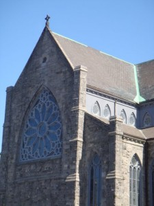 Lowell, Massachusetts Church