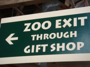 Does Your Workplace Feel Like A Zoo?